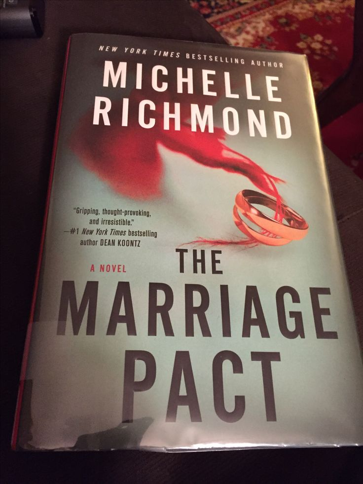 Fantastic book!!  Terrifyingly takes you down what a marriage cult path would be like in real life.