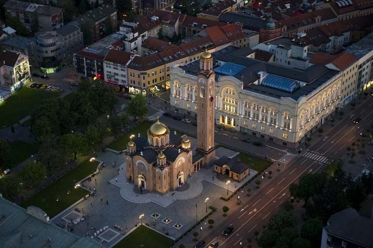 City of Banjaluka, Republic of Srpska