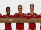 London Olympic Games 2012:  Secrets of the Fab 5