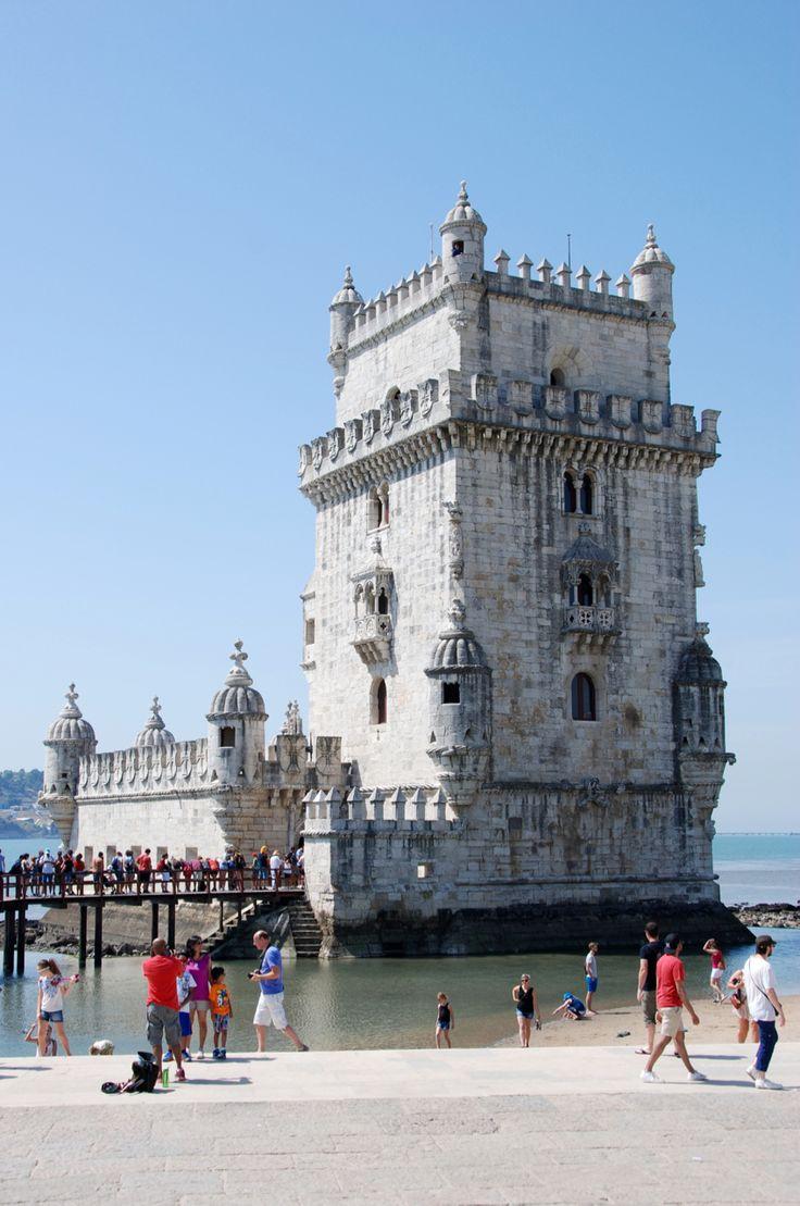 Torre de Belém - Lisboa 2016