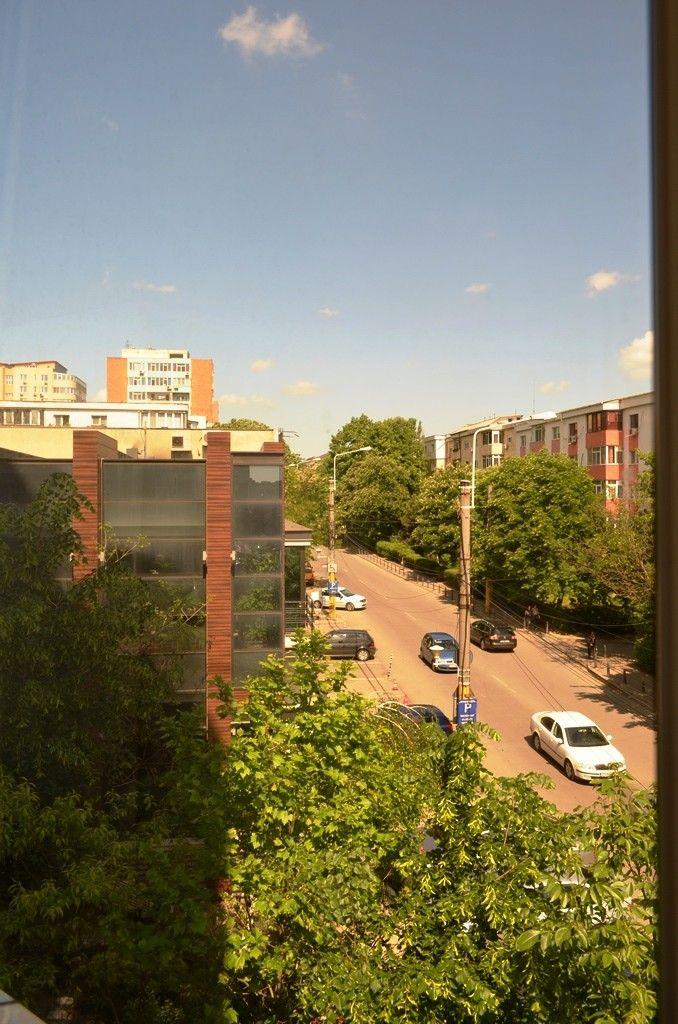 Inchiriere Apartament 3 camere - City Park Mall - DSC_55371
