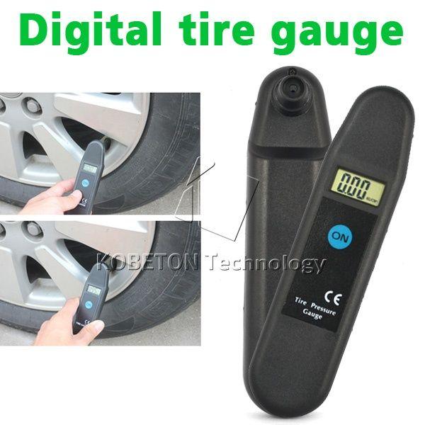 2.67$ (Buy here: http://alipromo.com/redirect/product/olggsvsyvirrjo72hvdqvl2ak2td7iz7/32583205003/en ) Digital LCD Display Accuracy Wheel Tire Air Pressure Gauge Tyre Tester Vehicle Motorcycle Car 5-150 PSI/KPA/BAR/KG/CM2 Detector for just 2.67$
