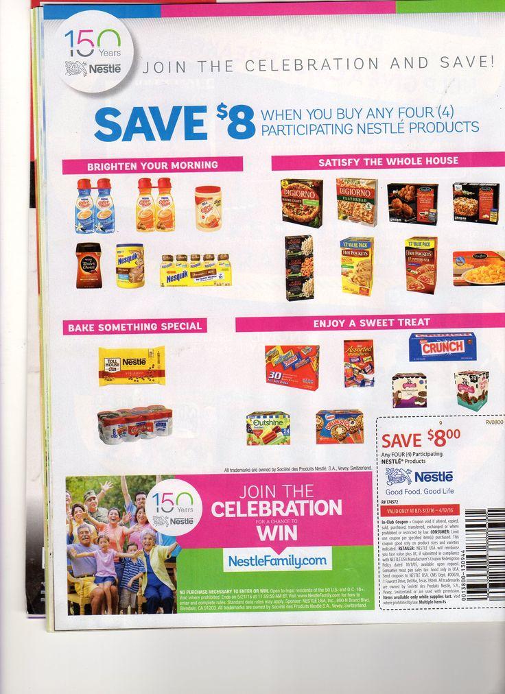 Best  Bjs Coupons Ideas On   BjS Wholesale Coupons