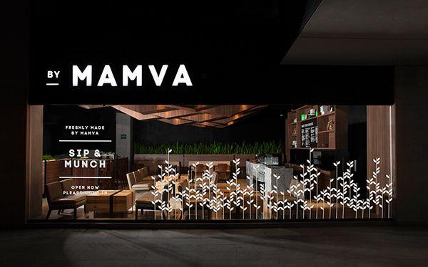 Mamva on Behance