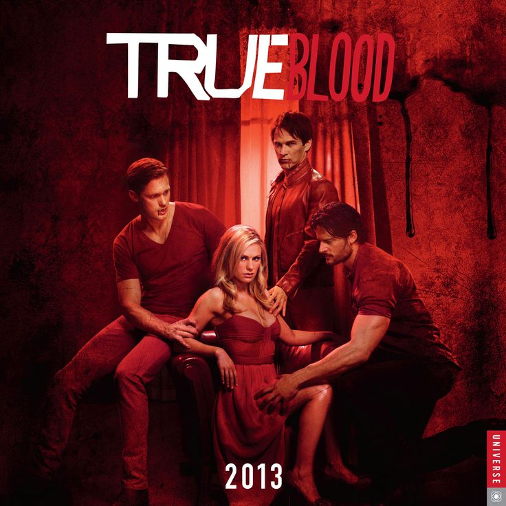 """The highly sexualized HBO tv series, """"True Blood"""" is another show that uses  fantasy popular fairytale characters such as fairies, vampires, ware wolves and witches, in order to create familiarity for the viewer. In comparison to """"Once Upon A Time"""" this show has a lot more gore, violence and sex due to the fact that it is a cable show."""