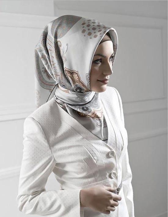 nice hijab!