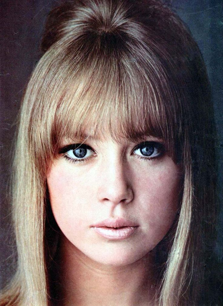 "Pattie Boyd, Former wife of both Eric Clapton and George Harrison. The Beatles song ""something"" and Clapton's songs ""Wonderful Tonight"" and ""Layla"" are written about her!"