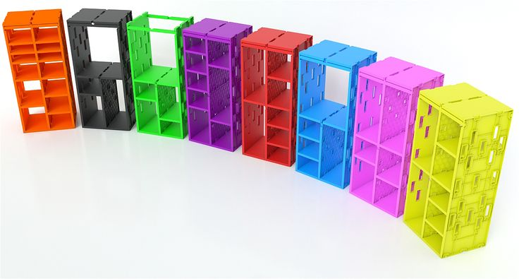 The SnapRak locker organizer | at www.snapRak.com/  #Locker #ideas