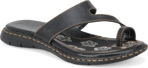 BOC Sandals for Women | Laurina - Black - BOC Womens Sandals
