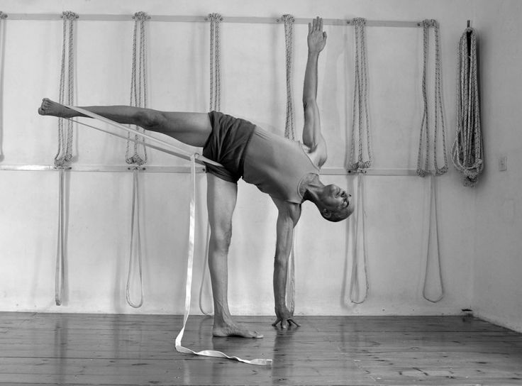 1000 images about iyengar yoga asana on pinterest pune for Chaise yoga iyengar