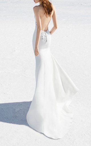 Sophia Bikini Embellished Gown by Alex Perry