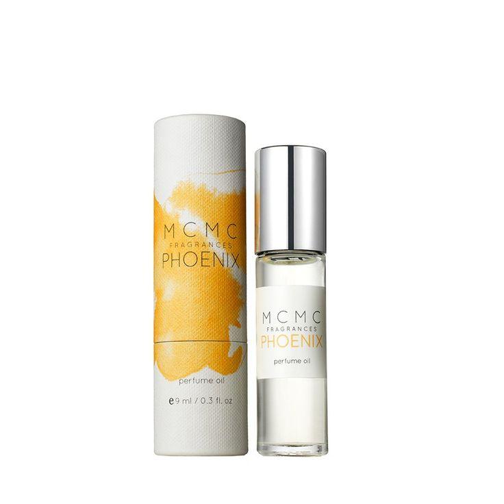 "MCMC Fragrance Phoenix Perfume Oil, <span class=""price"">$45.00</span> #birchbox"