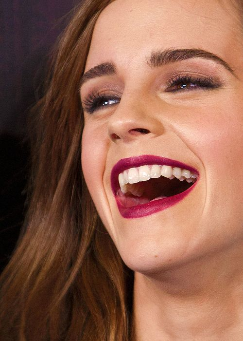 9 Perfect Quotes From Emma Watson's Women's Day Q&A                                                                                                                                                                                 More