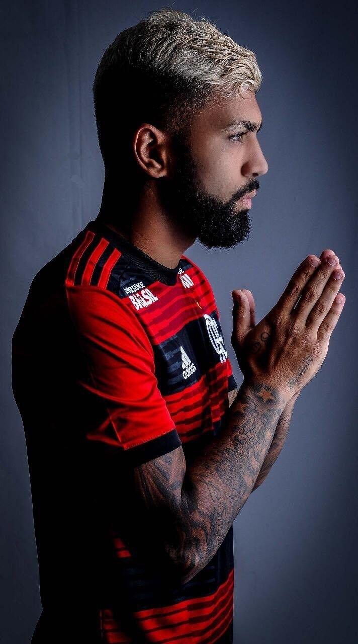 Gabigol Gabriel Barbosa Gabigol Flamengo Flamengo