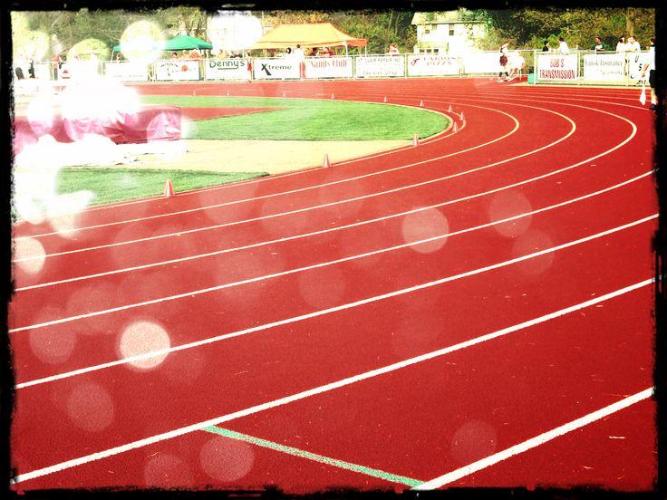 Track Track Track