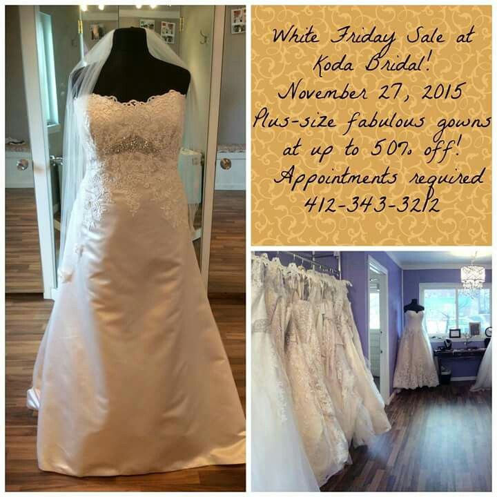 17 best images about koda bridal plus size bridal boutique for Wedding dress shops in pittsburgh pa