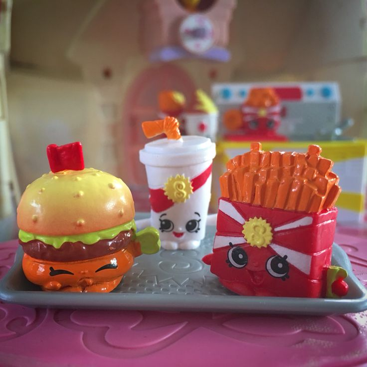 1000+ images about Shopkins on Pinterest   Cherry Cake, Fast Foods and ...