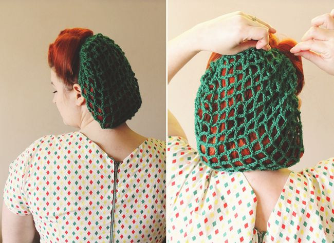 Well, my internet has been down for a few days so I got behind on snood week but we're back with some hair tutorials today and tips o...