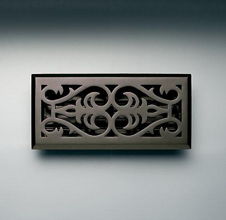 33 best floor registers images on pinterest oil rubbed for Floor register covers