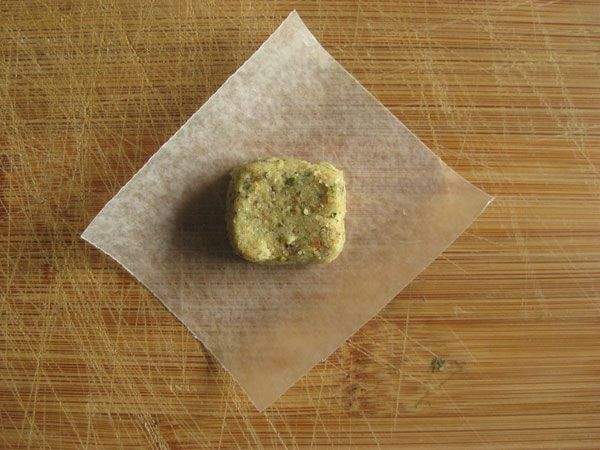 Homemade Bouillon Cubes Think I'll make the powder, but not the cubes ...