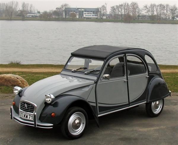 1980 Citroen 2CV Charleston ✏✏✏✏✏✏✏✏✏✏✏✏✏✏✏✏ AUTRES VEHICULES - OTHER VEHICLES ☞ https://fr.pinterest.com/barbierjeanf/pin-index-voitures-v%C3%A9hicules/ ══════════════════════ BIJOUX ☞ https://www.facebook.com/media/set/?set=a.1351591571533839&type=1&l=bb0129771f ✏✏✏✏✏✏✏✏✏✏✏✏✏✏✏✏