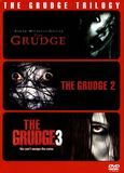 The Grudge Triple Feature: The Grudge/The Grudge 2/The Grudge 3 [3 Discs] [DVD]