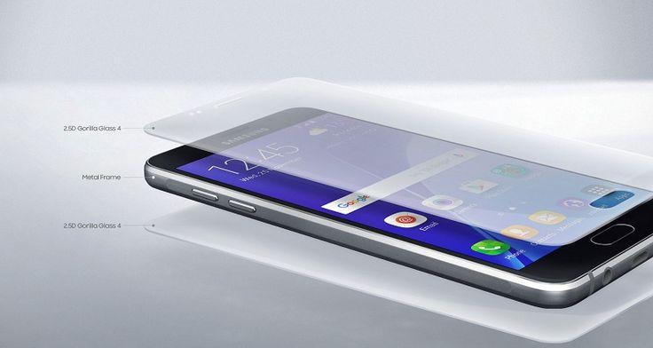 Samsung Galaxy A7 2016 16GB (Hồng Vàng )   Samsung Galaxy A7 2016 16GB (Hồng Vàng )  Giới thiệu sản phẩm Samsung Galaxy A7 2016 16GB (Hồng Vàng )  Giá sản phẩm cạnh tranh. Mã giảm giá sẽ không được áp dụng cho sản phẩm này.  Samsung Galaxy A7 2016là sự kết hợp tuyệt vời giữ thiết kế hoàn mỹ và hiệu suất mạnh mẽ. Màn hình vát cong 2.5inch tinh tế mang đến trải nghiệm cảm ứng mượt mà hơn bao giờ hết.  Thiết Kế Đẳng CấpGalaxy A7 (2016) là sự kết hợp tuyệt mỹ giữa vẻ đẹp sang trọng của kim loại…