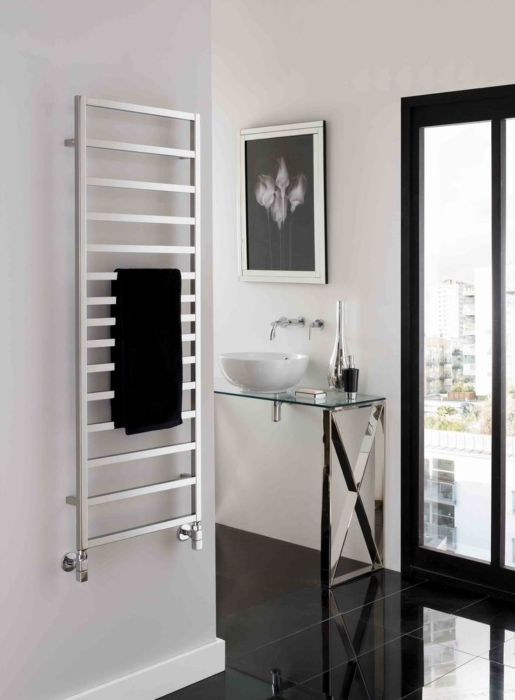 The Radiator Company introduce the new Tole