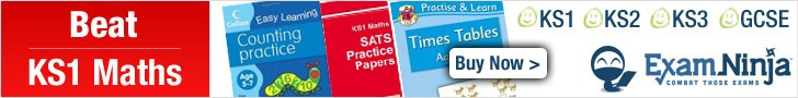 key stage 1 maths revision guides