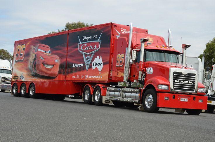 Mack Truck Cat Walk : Best mack images on pinterest