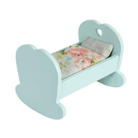 JOJOmode - Maileg - Cradle baby