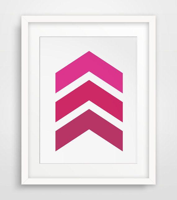 Best 25+ Pink chevron walls ideas on Pinterest | Glitter ...
