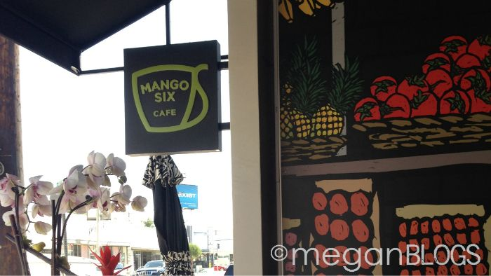 Cafe Mango Six: From Korea to Los Angeles ~ Megan Blogs