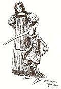 PinocchioChiostri22.jpg. Liar's paradox. wiki