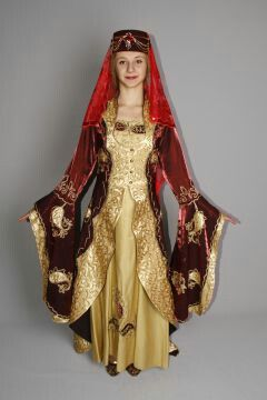 Armelit Costume  - Wedding Dresses