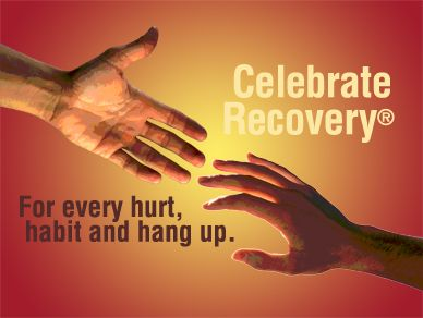 Celebrate Recovery Christian 12-Step Program