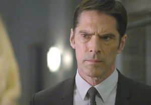 Thomas Gibson Teases Criminal Minds' Halloween Scares, Rossi as Wingman