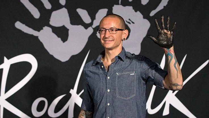 <p>* En una entrevista con la emisora KIISFM.com grabada poco de su muerte, el vocalista de Linkin Park confesó que una vez vio un objeto volador no
