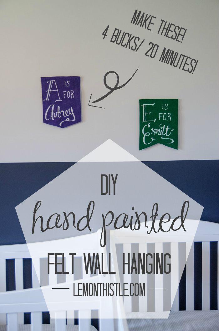 92 best Free Felt. images on Pinterest   Felt, Craft ideas ...