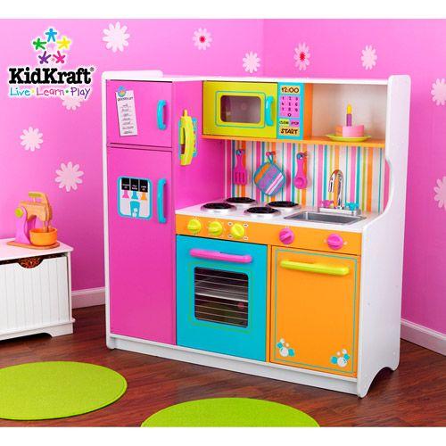 Best Wooden Play Kitchen: 26 Best Wooden Kitchens For Children Images On Pinterest