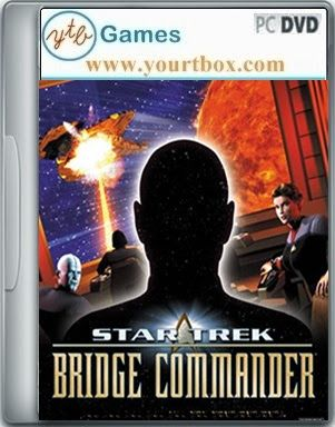 Star Trek Bridge Commander Game - FREE DOWNLOAD - Free Full Version PC Games and Softwares
