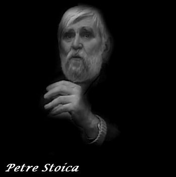 """ZOOLOGICĂ  Petre Stoica din volumul """"Întrebare retorică"""" (1983), Editura Dacia  Dumneavoastră spuneţi mai există o şansă domeniile vântului arată cale liberă nu toţi bâtlanii au pierit pe treptele mlastinei nu toţi  minunat minunat exclamă impaietorul de păsări din faţa televizorului minunat minunat exclamă gura obişnuită să cânte  vine cobra noya îi mângâie picioarele de capră sufletul de apă caldă  pe ecran apare cuvenita pată albă"""