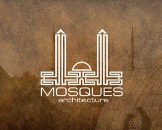 mosques art