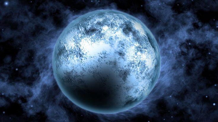 Yanan Buz Gezegeni Gliese 436 b