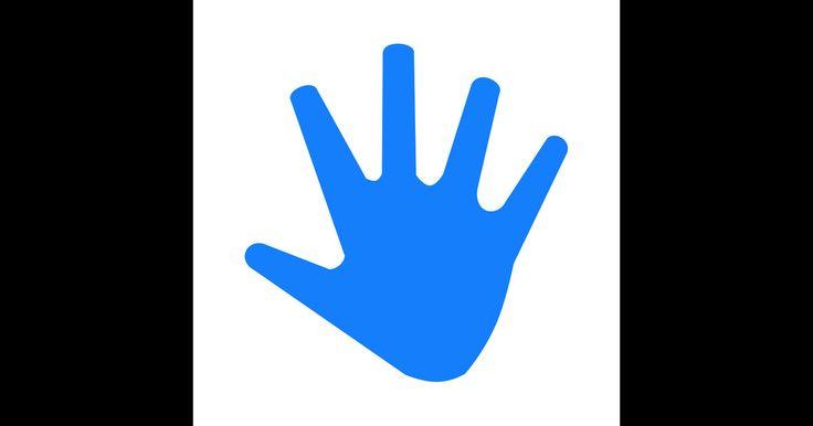 MobileSign 2 (British Sign Language Lexicon App)