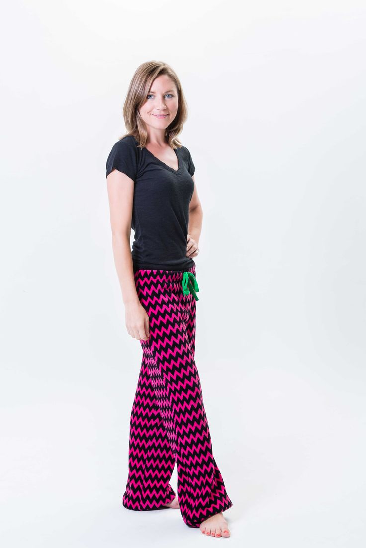 Our #Plush #Chevron Pant separates should be on your must have list! #sleepwear #juniors #style