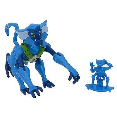 Ben 10 152906: Ben 10 Ultimate Alien Spidermonkey -> BUY IT NOW ONLY: $36.98 on eBay!