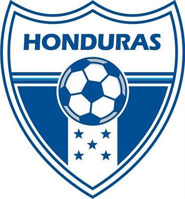1951, Federación Nacional Autónoma de Fútbol de Honduras, Honduras #Honduras #Tegucigalpa (L2714)