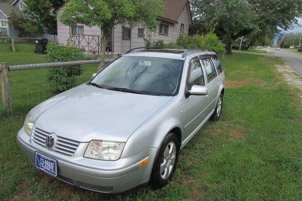 2005 Volkswagen Jetta TDI Wagon (Hamilton, MT) $7000: < image 1 of 10 > 2005 Volkswagen GLS TDI condition: excellentcylinders: 4…