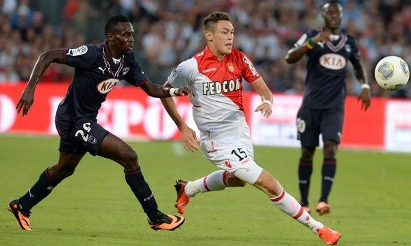 Monaco vs Bordeaux Live Streaming Free   Monaco vs Bordeaux Live Streaming Free on April 1-2016  On the occasion of the 32nd day of Ligue 1 AS Monaco receives Girondins de Bordeaux on Friday evening (20:30) at the Louis II Stadium. The Monaco coach Leonardo Jardim has to deal without Dirar still suspended while Moutinho and Pasalic were wounded. Back from injury Coentrao could start. Bordeaux side Ulrich Rame is private and Sane Chantôme suspended and Carrasso Maurice-Belay Pallois and…
